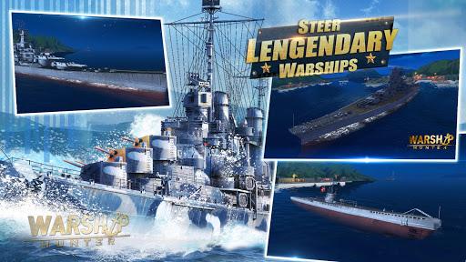 Warship Hunter 1.7.3 1