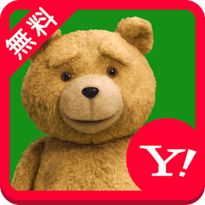 ted2[テッド2] 壁紙きせかえ