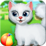 Kitty Care - My Love For Fluffy Pet Icon