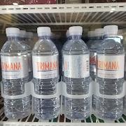 Trimana Water 16.9 Oz.