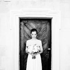 Wedding photographer Lesya Prodanik (lesyaprodanyk). Photo of 01.08.2017