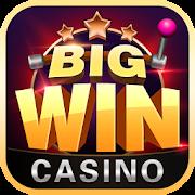 BigWin Casino - Blackjack,Slot,Baccarat,Roulette
