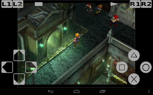 Top Android Game Downloads: Psxoid - PSX Emulator apk New