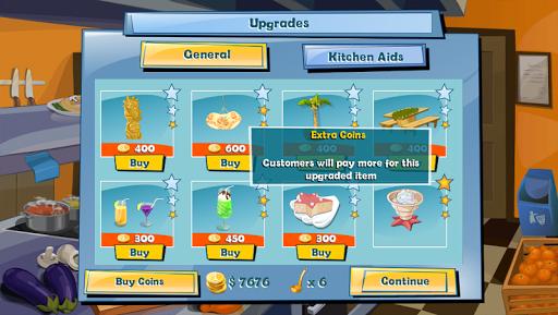 Happy Chef 2 screenshot 5
