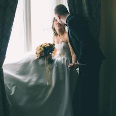 Wedding photographer Anastasiya Musinova (musinova23). Photo of 25.04.2018