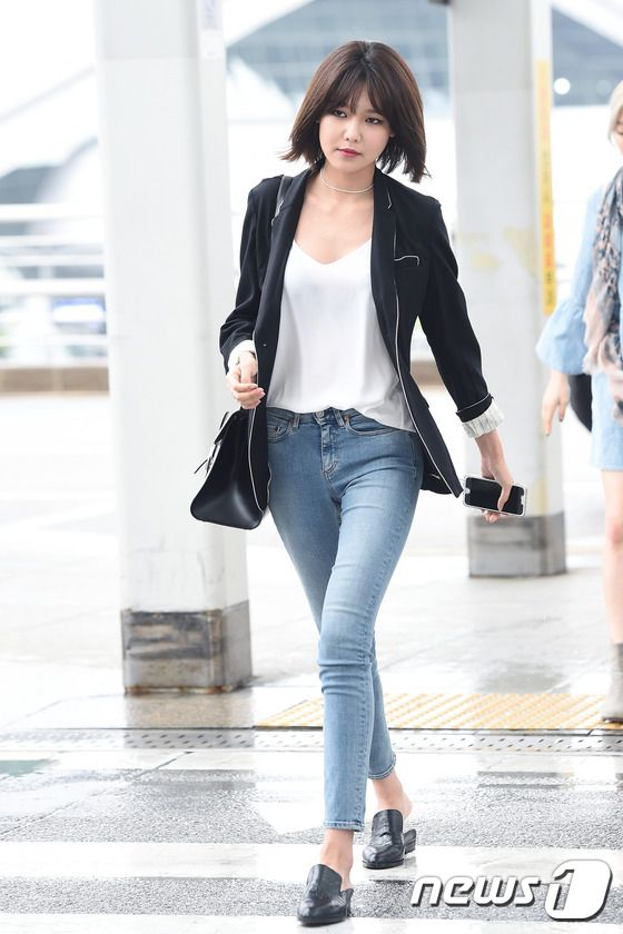 sooyoung casual 16