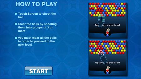 Bubble Shooter 2015 1.0.3 screenshot 49760