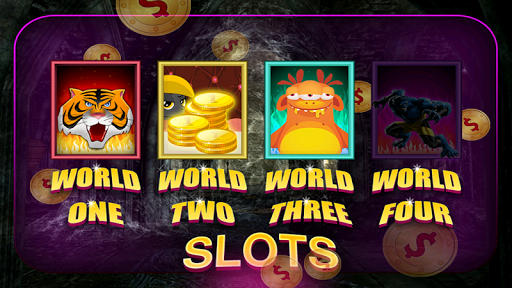 Unicorn Slots : Lucky Casino