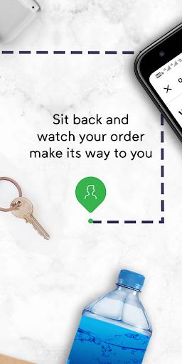 Careem NOW: Order food & more 13.9.0 screenshots 3