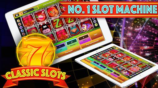 777 Classic Slots:Retro Casino