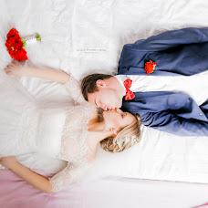 Wedding photographer Alina Fomicheva (Lollipop). Photo of 01.03.2016