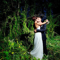 Wedding photographer Andrey Larin (AndreyLarin). Photo of 09.03.2013