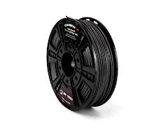 3DXTECH CarbonX Black Carbon Fiber PEI Filament - (0.5kg)