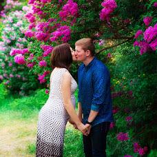 Wedding photographer Sofiya Lomanskaya (Sofik). Photo of 20.05.2015