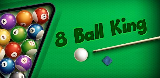 8ball King: Billiards Snooker 8ball pool game 🎱🆕 captures d'écran