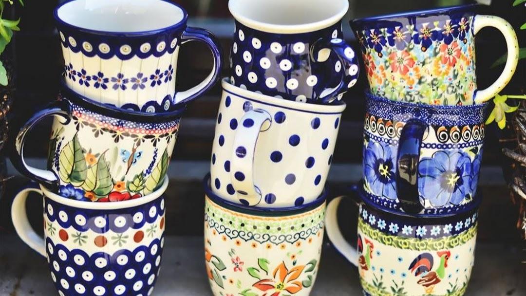 E Manufakturacom Ceramika Bolesławiec Warszawa Ul Freta 14