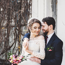 Wedding photographer Oleg Reznichenko (deusflow). Photo of 24.04.2018