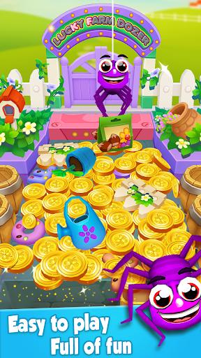 Coin Mania: Farm Dozer apktram screenshots 2