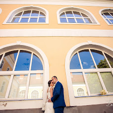 Wedding photographer Viktoriya Vorinko (WhiteCrow). Photo of 28.04.2016