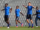 'Atlético Madrid wil komen shoppen in Jupiler Pro League en zet middenvelder Elisha Owusu van AA Gent hoog op verlanglijstje'