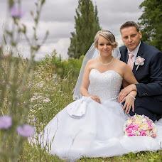 Wedding photographer Kateřina Černínová (cerninova). Photo of 07.05.2019