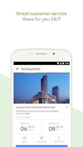 Agoda u2013 Deals on Hotels & Homes screenshots 6