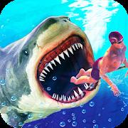 Killer Shark Attack Simulator