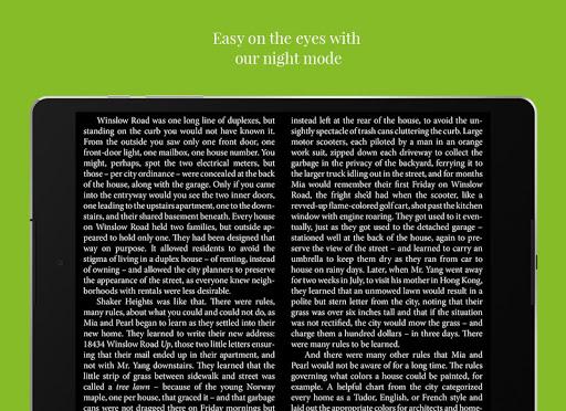 Universal Book Reader screenshot 19