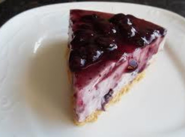 Mom's Cheese Cake Recipe