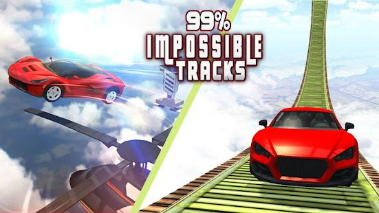 99% Impossible Tracks - náhled