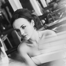 Wedding photographer Natasha Smirnova (InJoy). Photo of 27.06.2014