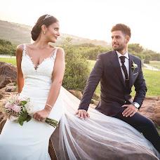 Wedding photographer Alex Redfield (alexredfield). Photo of 05.09.2018
