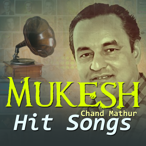 Download Mukesh Old Songs on PC & Mac with AppKiwi APK