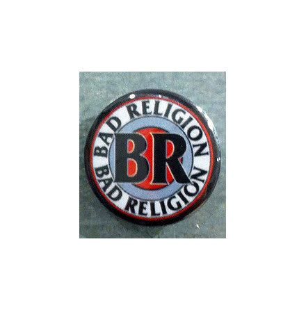 Badge - Bad Religion