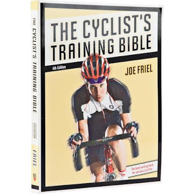 Velo Press Cyclist's Training Bible 4th Edition