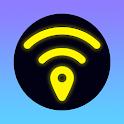 Free Wifi Password icon