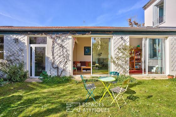 Maison a vendre colombes - 7 pièce(s) - 167 m2 - Surfyn
