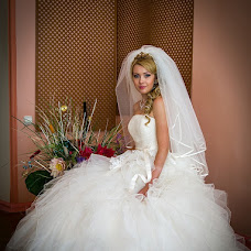 Wedding photographer Valeriy Kuskov (astprime). Photo of 23.11.2012