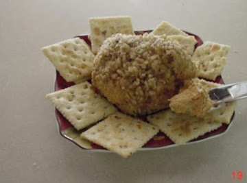 Chili Cheese Ball Recipe