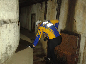 Photo: Подземные галереи