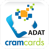 ADAT Pharmacology Cram Cards