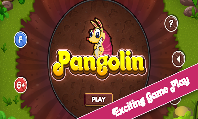 Pangolin- screenshot