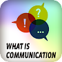 What is Communication APK icon