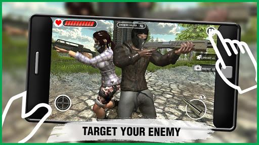 Free Squad Survivor :Modern battleground 2k18 1.1 app download 9