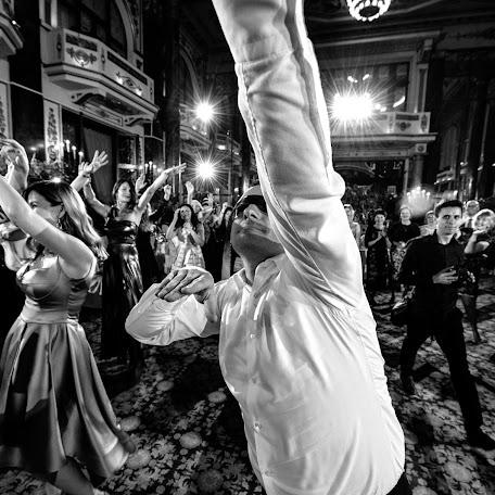 Fotograful de nuntă Artem Vindrievskiy (vindrievsky). Fotografie la: 24.02.2018