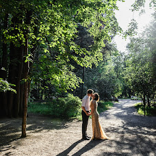 Wedding photographer Ilya Ruban (RISfio). Photo of 17.06.2017