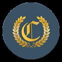 Cosmopolitan club icon