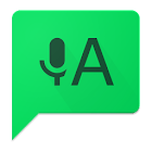 Transcriber para WhatsApp icon