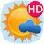 Chronus: Weezle HD Weather Icons file APK Free for PC, smart TV Download