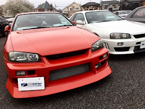 スカイラインクーペ ER34 販売中のカスタム事例画像 GT-Garage@Gulliverさんの2020年03月31日19:19の投稿